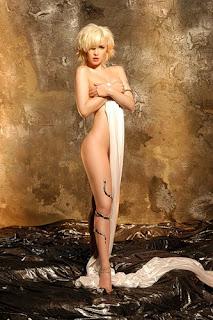 Cinema Now Hot Celebrities Natalia Oreiro Se Desnuda En Apoyo A