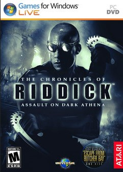 The Chronicles of Riddick A.O.D.A  PC Full Español