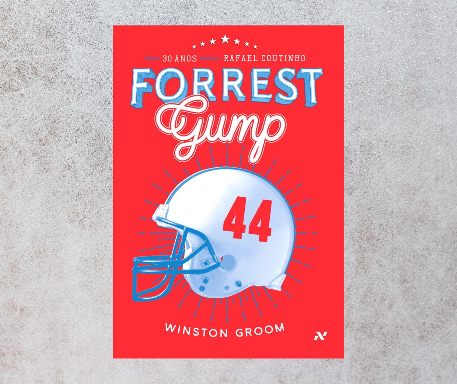 Resenha: Forrest Gump, de Winston Groom