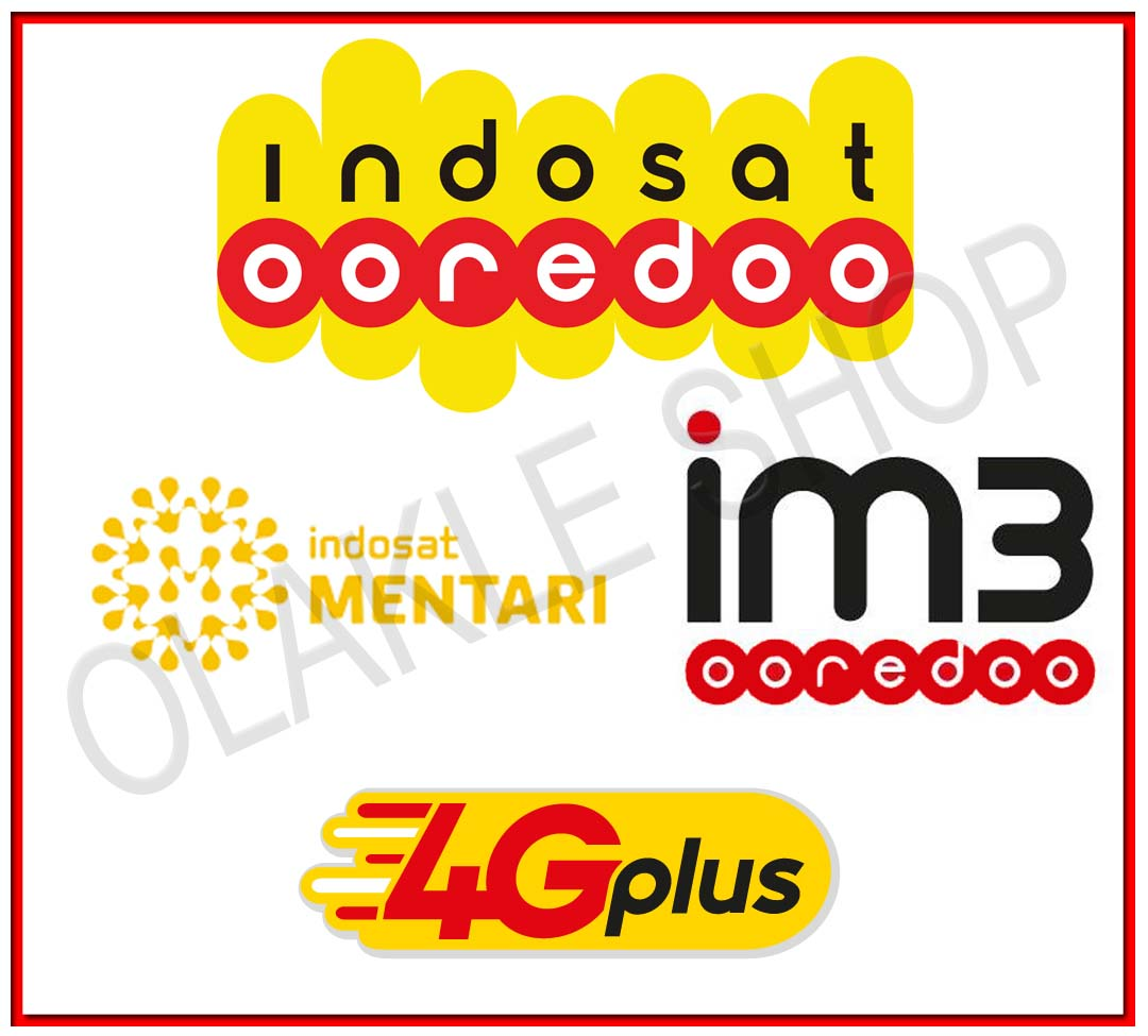 Olakle April 2017 Indosat Freedom Combo 12gb 30hari 24 Jam