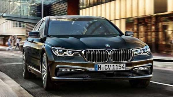 2019 BMW 3 Serisi Sızdırıldı