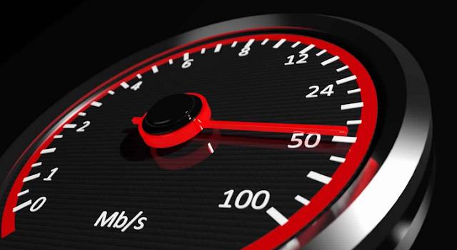 أفضل 5 مواقع لقياس وفحص سرعة الأنترنت لديك بدون برامج
