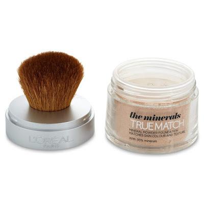 foundation untuk kulit sensitif