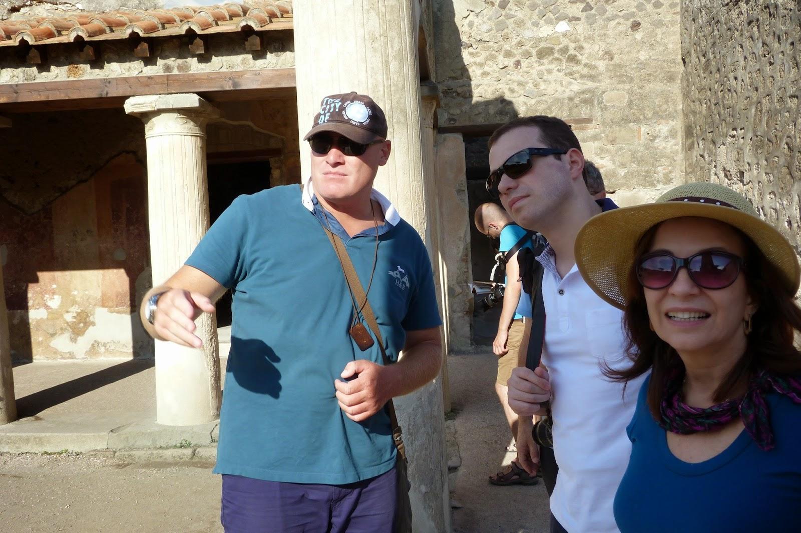 pompeia guia portugues 4 - Pompei