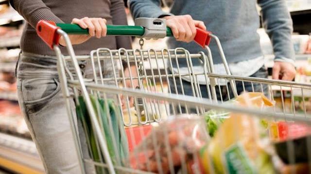 El país solo se produce 25% de los alimentos que demanda la población