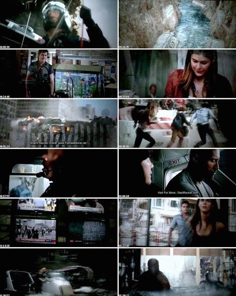 San Andreas (2015) Hindi Dubbed HDCam