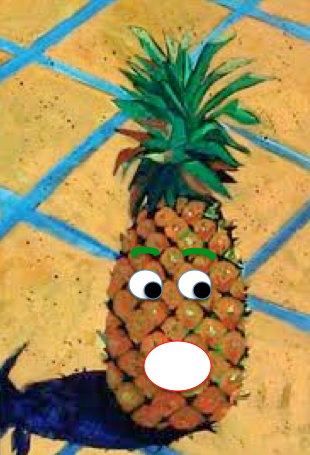 If I Were Rotten Pineapple