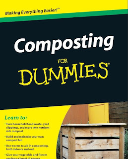 composting for dummies 219 pages
