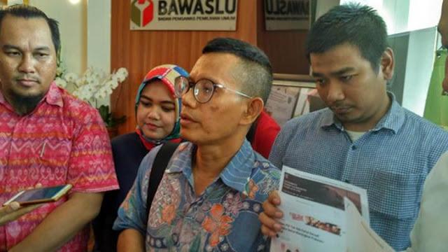 Gegara Sebut Prabowo Emosian, Raja Juli PSI Dilaporkan ke Bawaslu