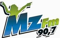 Rádio MZFM de Ponta Grossa PR ao vivo