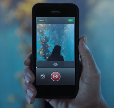 Instagram Video for iPhone, Android