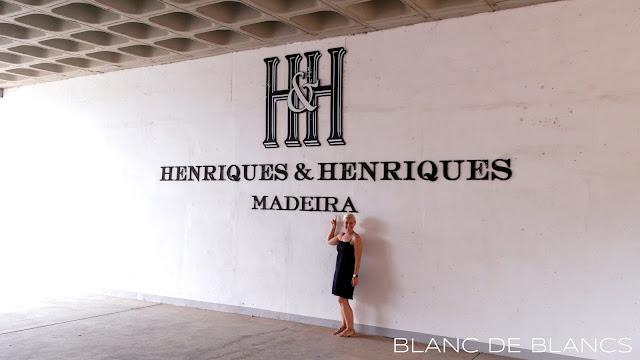 Henriques & Henriques - www.blancdeblancs.fi