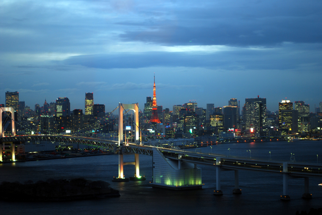 How many days in Tokyo Japan. Plan, Travel, trip, vacation, holiday, tour. Odaiba. Tokyo Consult, TokyoConsult.