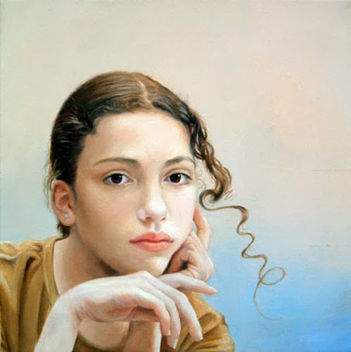 Stanley Kerr | British Figurative Painter