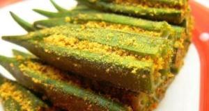 Bhindi Recipes in Hindi