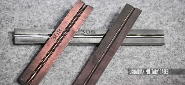 Система мультирадіусного нарізання ствола Sabatti MRR
