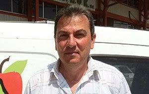 Δήμος Μωυσίδης, Πρόεδρος της συνεταιριστικής ΓΕΟΚ ΑΕ