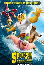 The SpongeBob 2012