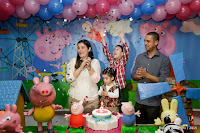 Fotografia de Fotografo de Aniversário Infantil, Festa de Aniversário, Decoração Peppa Pig, Buffet Infantil em Suzano, Park Kids