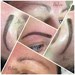 Eyebrow tattoo - Semi Permanent Brows - My story Week One