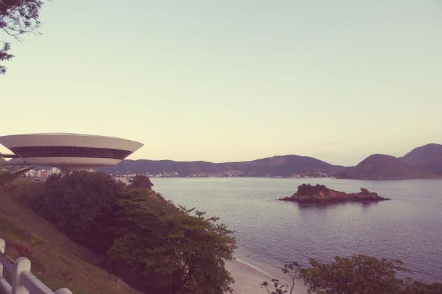 Museu de Arte Contemporânea de Niterói - MAC
