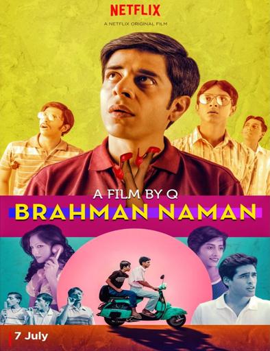 Ver Brahman Naman (2016) Online