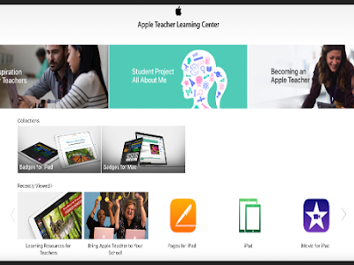 A Helpful Educational Resource from Apple