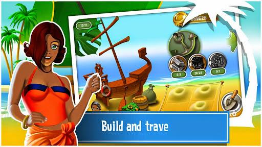 Shake Islands Adventure Mod Unlimited Coins v1.01 APK