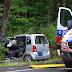 Zmarła 56-latka z wypadku na DK31