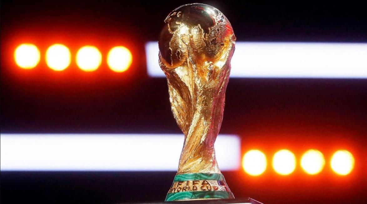 Russia 2018: Diretta Streaming del Sorteggio dei Gironi Mondiali di calcio