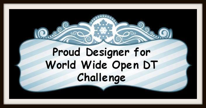World Wide Open Design Team Challenge DT