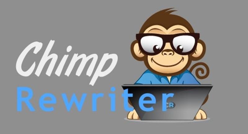 chimp rewriter 3 crack 2017 pro
