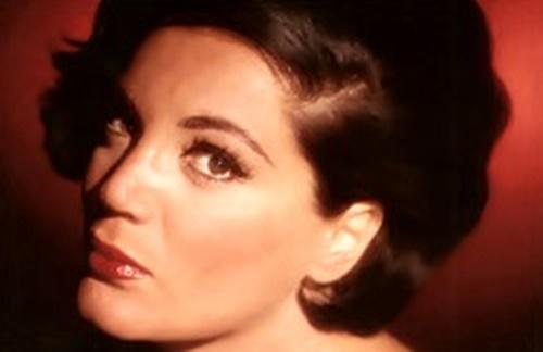 Connie Francis - Quiereme Mucho
