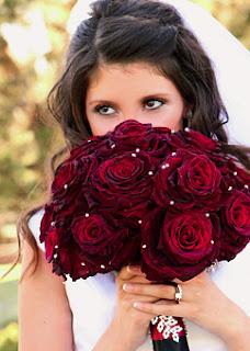 Bouquets Rojos, parte 1
