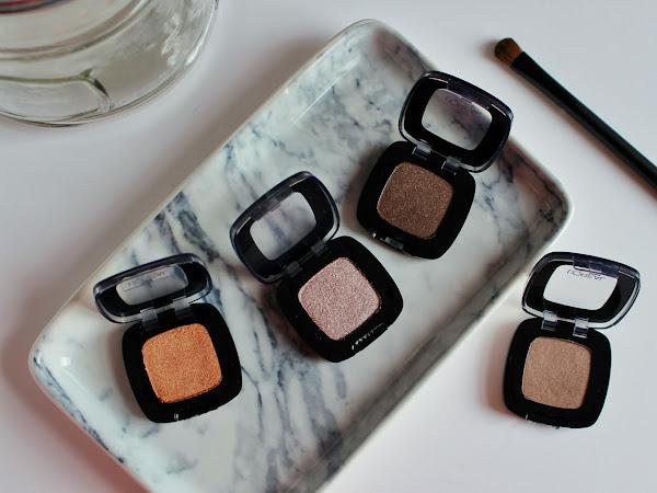 L'Oreal Colour Riche Monos Eyeshadows