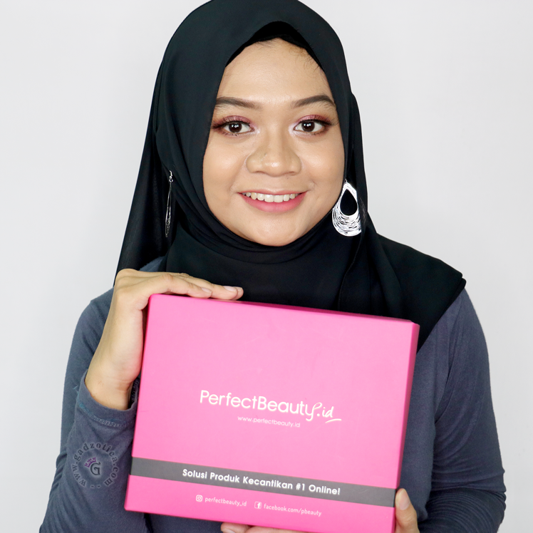BELANJA DI PERFECT BEAUTY