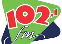 Rádio FM 102 de Bragança Paulista SP