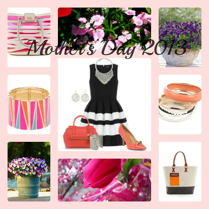 Fashion Friday- Mother's Day