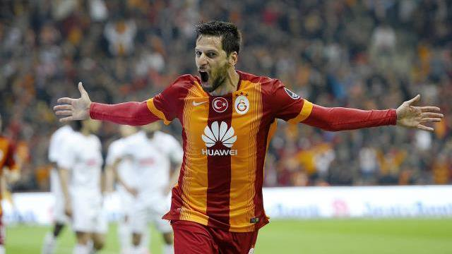 Hakan Balta: Önceliğim Galatasaray'da devam etmek