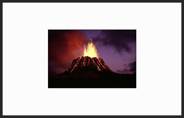 Vulkanisme Merupakan Tenaga Endogen