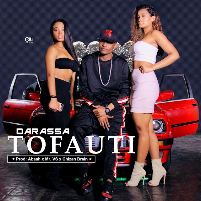 Darassa - Tofauti (Audio) mp3 download