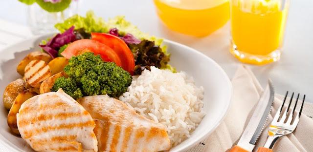 Nutrição pós-treino: o que comer depois de um treino