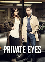 Serie Private Eyes 2X11
