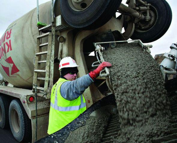 Dise o mezclas de concreto metodos walker fuller aci for Mezcla de hormigon