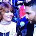 """Viral: Mamá de Viviana Calderón en canal 7 """"me tienen hecha pistola"""""""