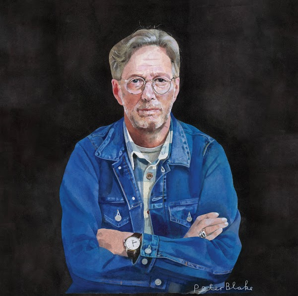 I Still Do, nuevo disco 2016, Eric Clapton