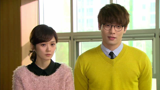 [K-Drama] School 2013