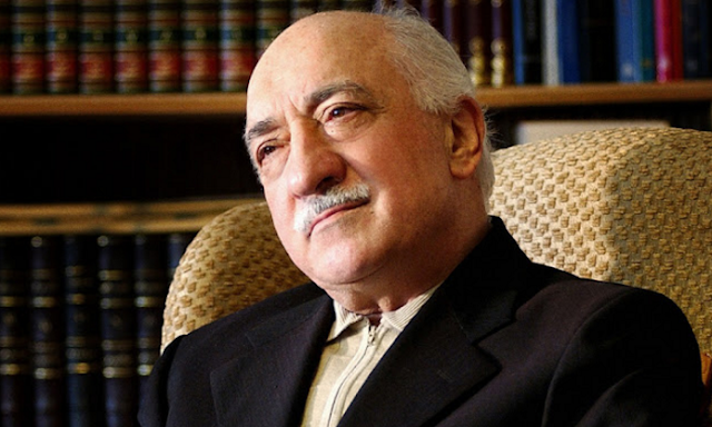 Intelijen Turki Sebut Fethullah Gulen Ingin Kabur dari AS