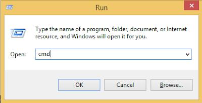 """""""Cara membuka control panel di cmd"""""""