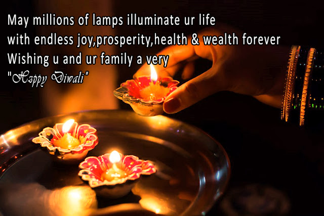 Happy Diwali Images For Profile Pictures